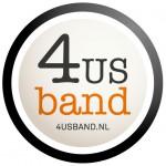 4US 4usband professionele allround coverband